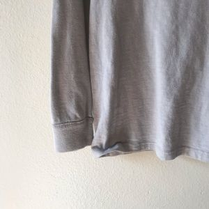 Crewcuts Shirts & Tops - 4/$25 Crewcuts Gray Quarter Half Zip Sweatshirt 14